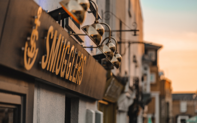 Smugglers Southampton – A Case Study
